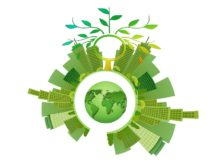 Sustainability Creating A Healthy World